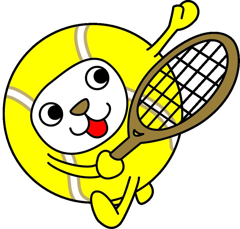 「テニス イラスト 無料」の画像検索結果